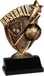 Broadcast Resin -Baseball Broadcast - Click Here for More of This Style