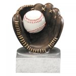 Baseball Resin Awards Color Tek - Click Here for More of This Style