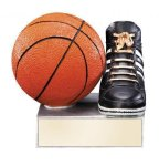 Full Color Awards -Basketball Color Tek - Click Here for More of This Style