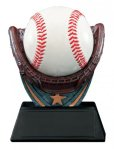 Signature Series -Ball Holders Display Cases