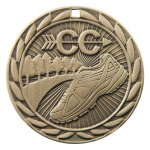 FE Series Medals -Cross Country  FE Series - Click Here For More Of This Style
