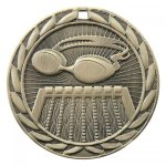 FE Series Medals -Swimming  FE Series - Click Here For More Of This Style