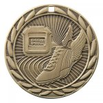 FE Medal - Track & Field FE Series - Click Here For More Of This Style