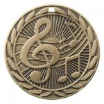 FE Series Medals -Music  FE Series - Click Here For More Of This Style