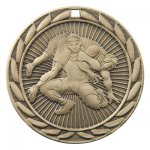 FE Series Medals -Wrestling  FE Series - Click Here For More Of This Style