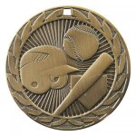 FE Series Medals -Baseball  FE Series - Click Here For More Of This Style