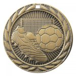 FE Series Medals -Soccer  FE Series - Click Here For More Of This Style