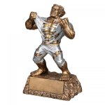 Monster Resin Award -Victory Monster Award - Click Here for More of This Style