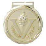 Olympic Medals - Victory OM Series - Click Here For More Of This Style