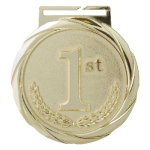 Olympic Medals - 1st Place OM Series - Click Here For More Of This Style