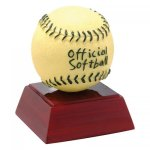 Softball Resin Awards RC/RS Mini - Click Here for More of This Style