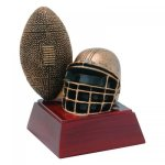 RC/RS Mini - Football With Helmet RC/RS Mini - Click Here for More of This Style