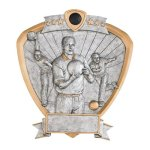 Signature Series Shield Award -Bowling Shields - Click Here for More of This Style