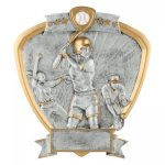 Signature Series Shield Award -Softball Shields - Click Here for More of This Style