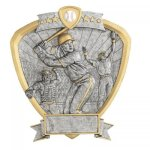 Signature Series Shield Award -Baseball Shields - Click Here for More of This Style