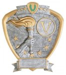 Signature Series Shield Award -Victory  Shields - Click Here for More of This Style