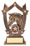 3D Sport Stars -Horse Sport Stars - Click Here for More of This Style
