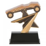 Star Power Award -Pinewood Derby Star Power - Click Here for More of This Style