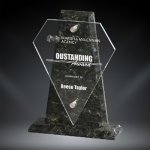 Alliance Glass Award Stone & Glass Awards - Click Here for More Styles