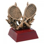 Tennis with Racquets Tennis