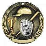 TR Series Medals -Baseball  TR Series - Click Here For More Of This Style