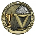 TR Series Medals -Victory TR Series - Click Here For More Of This Style