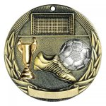 TR Series Medals -Soccer TR Series - Click Here For More Of This Style