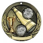TR Series Medals -Cheerleading TR Series - Click Here For More Of This Style