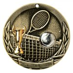TR Series Medals -Tennis TR Series - Click Here For More Of This Style