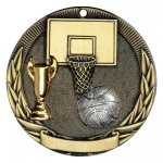 TR Series Medals -Basketball TR Series - Click Here For More Of This Style