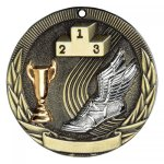 TR Series Medals -Track TR Series - Click Here For More Of This Style