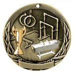 TR Series Medals -Gymnastics TR Series - Click Here For More Of This Style