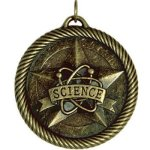 VM Medal  -Science VM Series - Click Here For More Of This Style