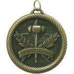 VM Medal -Student Council  VM Series - Click Here For More Of This Style