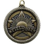 VM Medal -Field Day  VM Series - Click Here For More Of This Style