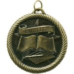 VM Medal -English  VM Series - Click Here For More Of This Style