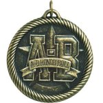 VM Medal -A/B Honor Roll VM Series - Click Here For More Of This Style