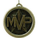 VM Medal -Most Valuable Player (MVP) VM Series - Click Here For More Of This Style