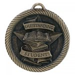 VM Medal -Outstanding Student VM Series - Click Here For More Of This Style