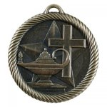 VM Medal -Religious VM Series - Click Here For More Of This Style