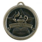 VM Medal  -Academic Excellence VM Series - Click Here For More Of This Style
