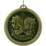 VM Medal -Drama VM Series - Click Here For More Of This Style