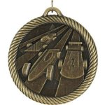 VM Medal  -Pinewood Derby VM Series - Click Here For More Of This Style