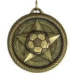 VM Medal -Soccer VM Series - Click Here For More Of This Style