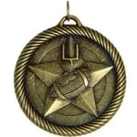 VM Medal -Football VM Series - Click Here For More Of This Style