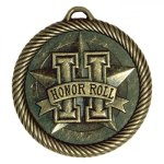 Value Medal Series Awards -Honor Roll VM Series - Click Here For More Of This Style