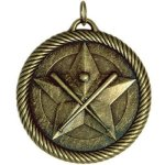VM Medal -Baseball VM Series - Click Here For More Of This Style