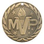 FE Medal - MVP Volleyball