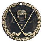 XR Medals -Hockey  XR Series - Click Here For More Of This Style