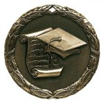 XR Medals -Scholastic XR Series - Click Here For More Of This Style